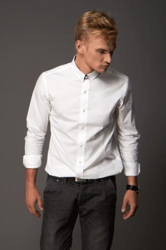 Greyscale White