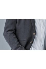 Pantone 425 Grey Blazer
