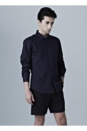 Greyscale Navy Shirt