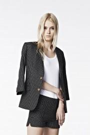 Set 01 Blazer & Shorts (Customize)