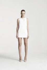 D03 - Weekend dress -  White